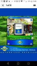 PetSafe Official PIF-300 Dog Fence Wireless Outdoor Containment System
