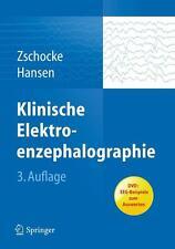 Klinische Elektroenzephalographie (2011, Set mit diversen Artikeln)