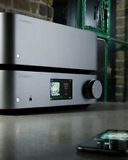 New ListingCambridge Audio Edge Nq + W Set (streaming preamplifier + power amplifier)