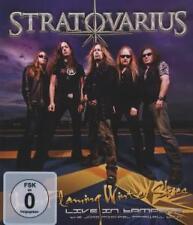 Stratovarius-under Flaming Winter Skies-Live in Tampere [Blu-Ray]