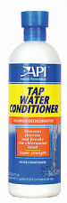 API TAP WATER CONDITIONER 118ML Posted Today If Paid Before 1PM