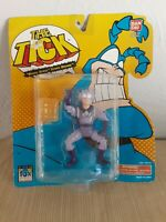 The Tick Action Figure Sewer Spray Sewer Urchin (Bandai)