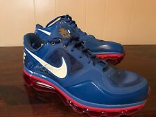 SIGNED Manny Pacquiao Nike Trainer 1.3 Max MP Size 10