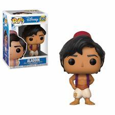 Figurine Funko Pop - Vinyl Disney 352 Aladdin - Neuf