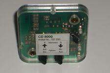 Somfy CD8000 Steuerung für Rollläden,Markisen usw