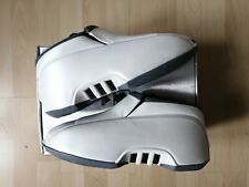 Adidas Kobe Two 2 II WHITE SPACE BASKETBALL SHOES 2001 MENS 9.5 VNDS