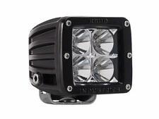 RIGID Industries - 20111 - Dually 2x2 LED, Flood - White`