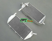 Aluminum Radiator Yamaha YZ450F YZF450 YZ 450F YZF 450 2012 2013 13 12