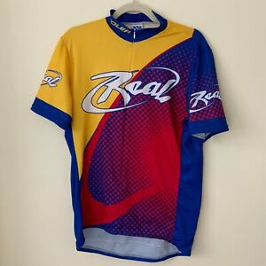 VOLER Cycling Jersey Multicolor Size XL