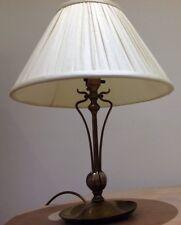 Arts & Crafts Art Nouveau Lampe De Table Lumière