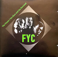 FYC 2xCD The Finest / The Rare And The Remixed - UK (EX/VG)