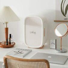 Beauty Mini Fridge 12Liter Smart breathing light display for Skincare