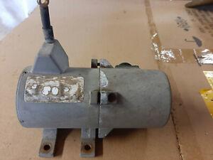 """CELESCO CABLE TRANSDUCER 60"""" PT8420-0060 4-20mA USED FREE UK POST"""