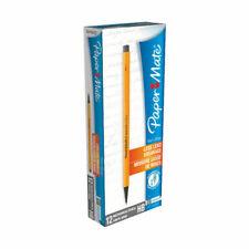 Paper Mate Non-stop Automatic Pencil HB Lead Yellow Barrel - S0189423