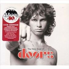 The Very Best of the Doors 1 CD Edition