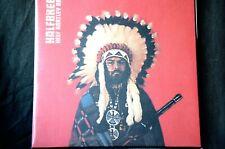 """Keef Hartley Band Halfbreed Deram reissue 180g FOC 12"""" vinyl LP New + Sealed"""