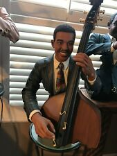 "Willitts Designs All That Jazz Sculpture  ""No Reserve"""