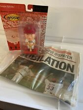 Mark McGwire 1999 Premier Edition St Louis Cardinals  Bobblehead w/ NewsPaper