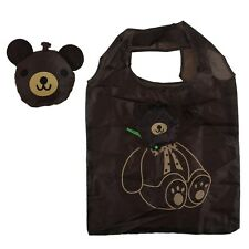 Grocery Shopping Bag Foldable Eco Reusable Produce Carry Bags Handbag Women Chic