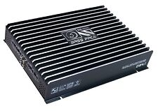 Bass Face DB4.1 1600W Car Stereo Amplifier 4 Channel Bass Boost Audio Power Amp