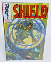Shield Complete Collection Nick Fury Omnibus Marvel Brand New Factory Sealed $99