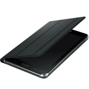 """Genuine Samsung Book Cover Case for 7"""" Galaxy Tab A - Black EF-BT280PBEGWW"""