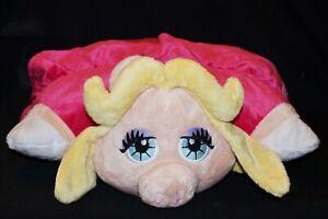Pillow Pets The Muppets Miss Piggy Plush Pillow