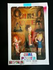 girl power toys not endorsed by Spice Girls  rare