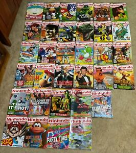 nintendo magazine system Australia's official Nintendo Magazine Issues 43 to 76