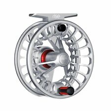 Redington Rise Fly Reels - Size 9/10 - Color Silver - New