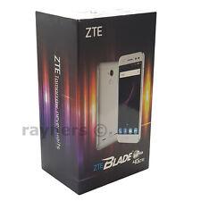 "(Box Open) Grey ZTE Blade V7 Lite 5"" Metal Body 16GB 2GB 13MP FPSensor Android"