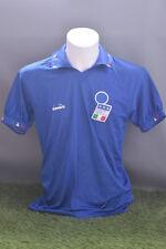 Italy Football Shirt 1992/93 Adult L Home Diadora