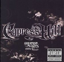 Greatest Hits from the Bong PA by Cypress Hill CD Dec-2005 Columbia USA