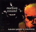 Enochian Crescent – Babalon Patralx De Telocvovim Digi CD (Avantgarde, 1998)