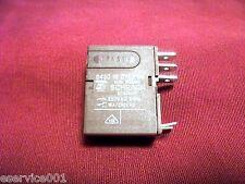 Relais 0430 220V/50Hz MIELE ORIGINAL 1929662