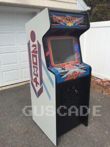 Robotron: 2084 Arcade Game Machine Brand new cabinet plays bonus games Guscade