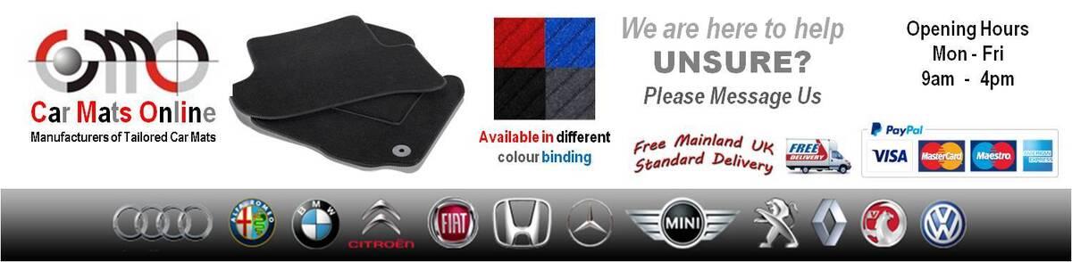 Car Mats Online UK