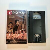 VHS Video Changi Episodes 4-6