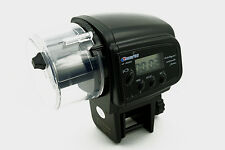 LCD Digital Automatic / Manual Aquarium Tank Fish Food Feeder Supply Timer