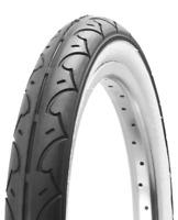 47-305 Tire Mountain Bike 16x1.75 Tr Deli Black Slick