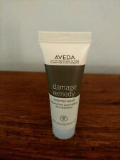 AVEDA Damage Remedy Daily Hair Repair Leave-in Conditioning Treatment .85 oz