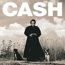 JOHNNY CASH - AMERICAN RECORDINGS (LIMITED EDITION LP)  VINYL LP NEUF