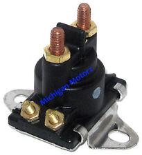 Genuine MerCruiser Power Trim/Starter Solenoid - 89-96158T