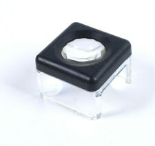 German table Loupe 10x magnifying