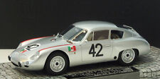 Minichamps 1962 Porsche 356 B 1600 GS Carrera GTL Abarth Targa Florio #42 1/18