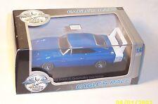 Universal Hobbies EAGLE'S RACE 1/43 échelle 1969 Dodge Charger Daytona-En parfait état, dans sa boîte
