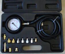 Öldrucktester Öldruckprüfer Öldruckmesser bis 21 bar Öldruck messen Messgerät