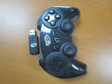 Mad Catz 88461-BLACK Gamepad/Controller Plus Receiver for Playstation 3