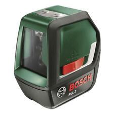 Bosch Baulaser Kreuzlinien-Laser PLL 2