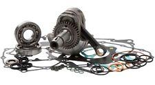 Hot Rods Stroker Crankshaft Bottom End Kit For Honda TRX 400 EX 99-04 CBK0163